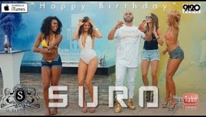 SURO - Happy Birthday