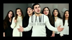 Qami (cover version)