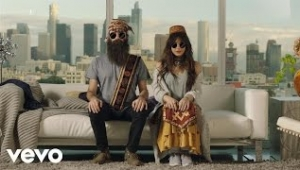Sirusho - Vuy Aman ft. Sebu (Capital Cities)
