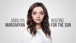 Amaliya Margaryan - Waiting For The Sun (Official Audio) Depi Evratesil 2018